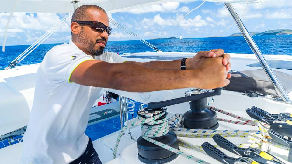 ASA Courses in the BVI   ASA Certification: 101/103/104