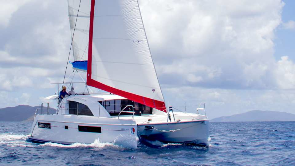 Sunsail Yacht Sales