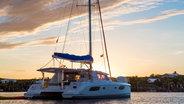 sunsail bareboat on exuma sea