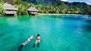 Motu Tautau, Tahiti
