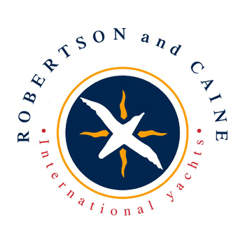 Robertson and Caine logo